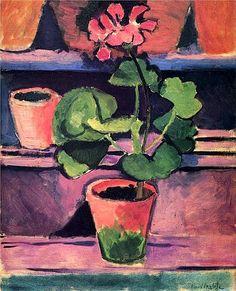 """Henri Matisse (1869-1954), """"Still Life"""""""