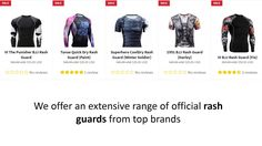 Are you looking to buy the best and affordable BJJ shorts online if yes than you should come to our website and shop here variety of BJJ products online. https://www.nogibjj.ca/collections/rash-guards