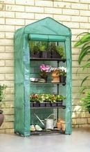 4 Tier Greenhouse from Tuesday Morning $29.99