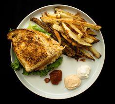 Panini Sandwiches, Reuben Sandwich, Collard Greens, Home Chef, Stew, Vegetarian Recipes, Cabbage, Pork, Vegan