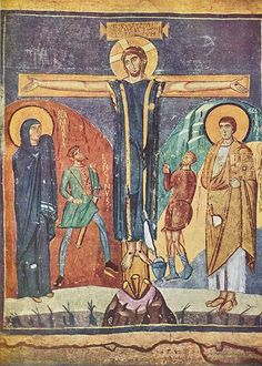 Chiesa di Santa Maria Antiqua - Wikipedia