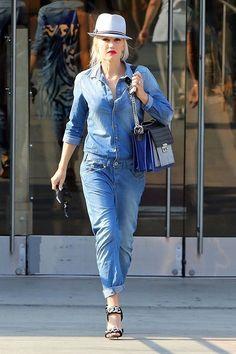 Trend alert: saiba como usar jeans com jeans WePick