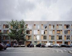 ze05 - zanderroth architekten
