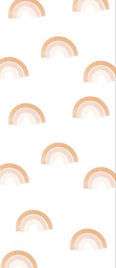 Rainbow Wallpaper, Iphone Background Wallpaper, Aesthetic Iphone Wallpaper, Aesthetic Wallpapers, Simplistic Wallpaper, Minimalist Wallpaper, Sparkle Wallpaper, Beige Wallpaper, Bohemian Wallpaper