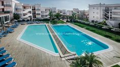 Apartment with shared pool to rent in Lagos - Praia da Luz