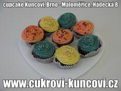 cupcake, Kuncovi Brno