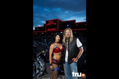South Dakota Couple | Mike & Angie