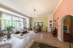 Korunní, Vinohrady - Prague 2 | Sale, Apartment One-bedroom (2 + 1), 86 m2
