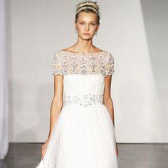 GORGEOUS WEDDING GOWNS 2013 &14 | Beautiful Wedding Dresses; 2013 Bridal Fashion Week Marchesa