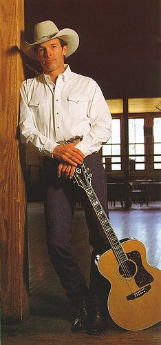Picture of Chris Ledoux     I really miss him. I have to be in the right mood now to listen to his music....