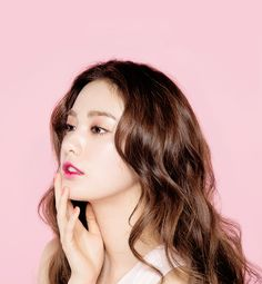 im jinah (nana) Korean Women, Korean Girl, After School Band, Beauty Make Up, Hair Beauty, Nana Afterschool, Im Jin Ah Nana, Brilliant Brunette, Makeup Looks