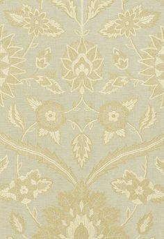 Fabric   Kashida Weave in Ciel   Schumacher Tissu, Design Textile, Design  De Tissu 98c847dedd73