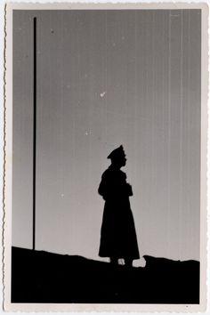 the shadow of the desert Fox