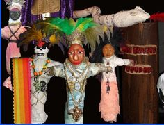 How to Use a Voodoo Doll -- via wikiHow.com