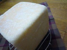 白食パン❤ふわふわ~ん♬耳までやわらかい Vanilla Cake, Cheesecake, Bread, Cooking, Desserts, Recipes, Food, Kitchen, Tailgate Desserts