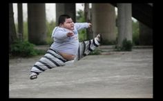 I freaking love fat kids. Especially fat Asian kids...