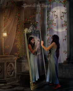 """Wiccan Moonsong: Tell Your Self """"I Love You"""""""