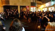 Associações cantaram as Janeiras na Rua da Junqueira