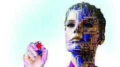 worldceylon e news: Scientists develop world's first artificial intell...