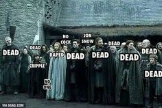 how to spoil game of thrones in single picture