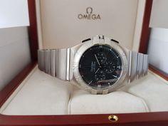 Самый удобный выкуп наручных часов Omega