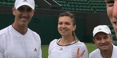 Wimbledon 2016: Simona Halep vs Angelique Kerber quarterfinals, predictions say Halep wins - http://www.sportsrageous.com/tennis/wimbledon-2016-dates-simona-halep-vs-angelique-kerber-quarterfinals-match-predictions-halep-wins/33227/