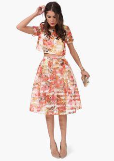 Kyoto Floral Skirt | Shop for Kyoto Floral Skirt Online