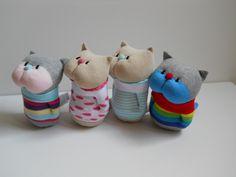 https://flic.kr/p/cu5ZWf | CE Approved Sock Kittens