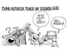 #Caricatura del Día domingo 17 de noviembre del 2013, por #Bonil. Las noticias del día en: www.eluniverso.com