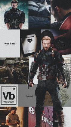 📍Avengers wallpaper 📍𝑭𝒐𝒓 𝒎𝒐𝒓𝒆 𝒍𝒊𝒌𝒆 𝒕𝒉𝒊𝒔 ,𝒇𝒐𝒍𝒍𝒐𝒘 Marvel Women, Marvel Heroes, Marvel Avengers, Marvel Comics, Steve Rogers Aesthetic, Chris Evans Beard, Marvel Background, Avengers Poster, Avengers Wallpaper