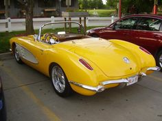 Corvette muscle..classic vette..Re-pin brought to you by agents of #carinsurance at #houseofinsurance in Eugene, Oregon