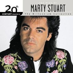 Marty Stuart - 20th Century Masters- The Millennium Collection: The Best of Marty Stuart