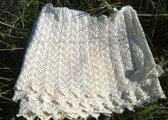 Victorian Chevron Eyelet Lace Petticoat Trim by SophieLadyDeParis