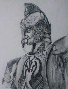 Theoden King by MrBetrayed.deviantart.com on @deviantART