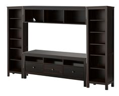IKEA Fan Favorite: The HEMNES series - solid wood, naturally ...
