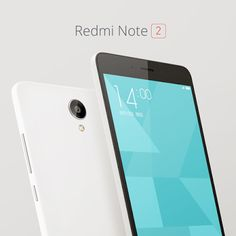 #Xiaomi Launched #Redmi_Note_2 in China, Get Price and Specifications.