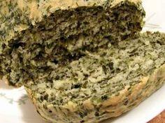 Creative healthy bread recipes