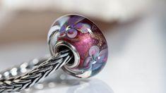 Berlin Germany, Great Love, Lampwork Beads, Core, Artisan, Detail, Chain, Studio, Sterling Silver