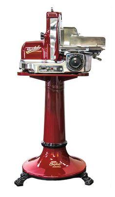 Berkel classico 834 vintage snijmachine met bijpassende voet van gietijzer - Catawiki Meat Slicers, Kitchen Helper, Pot Rack, Restaurant Bar, Lockers, Vintage, Deli, Home Decor, French Country