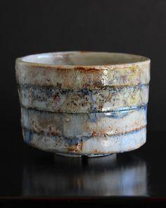 Shino bowl Tulrahan by Adam Whatley: