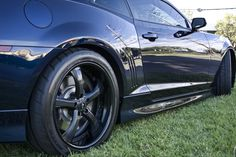 Robert's 2011 CAMARO SS THIS BEAUTY IS A REAL HEAD TURNER!!! A PERFECT…