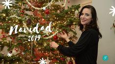 Decoración navideña casa Ana Galena