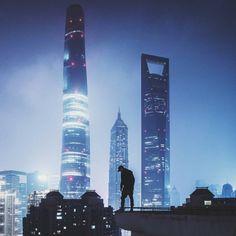 Shanghai Rebellion