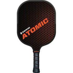 Gamma Sports Atomic Rapp-00 Pickleball Paddle
