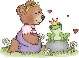 Fairytale Theme Page-- Fairy tale resources, lessons, ideas for fairytales!