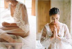 La Scala robe: Heirloom by Claire Pettibone http://www.clairepettibone.com/heirloom/?h=2012/lascala- Photo: @Elizabeth Messina for @Munaluchi Bride via @Wedding Chics