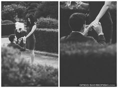 Paparazzi Proposal Photographer Korea Yonsei