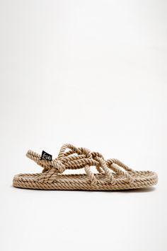rope sandals › women › HUMANOID*SHOP