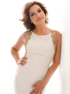 """Mariska Hargitay: """"I Had So Much to Lose, So Much to Live For"""""""