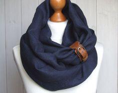 scarf cuff - Google Search